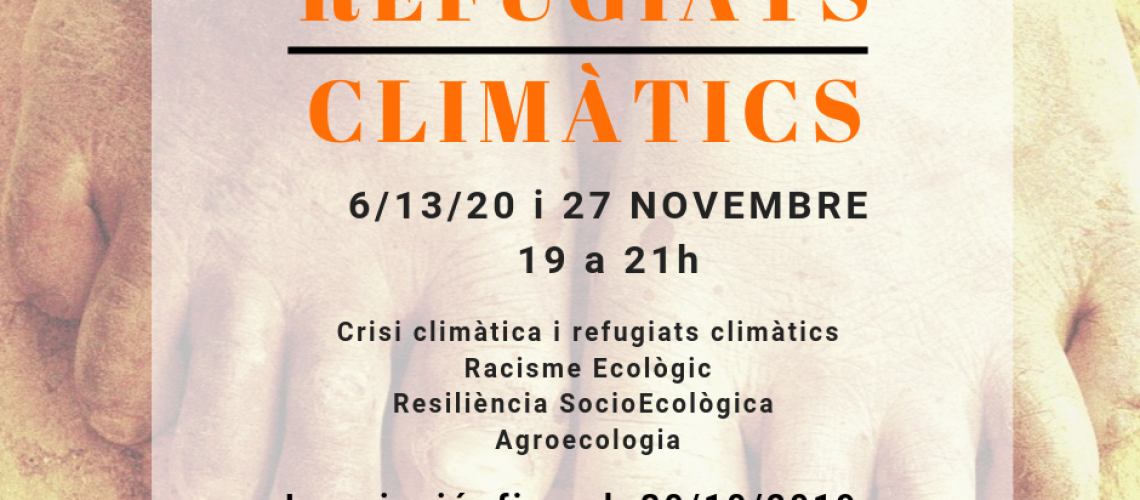 Climate refugees 2